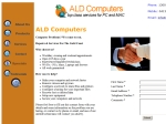 View More Information on ALD Computers
