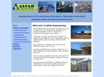 View More Information on Alfab Engineering
