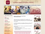 View More Information on Alfred James & Sons Pty Ltd, Lockleys