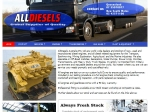 View More Information on All Diesels Australia Pty Ltd, Labrador