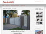 View More Information on All Gates & Balustrading