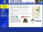 View More Information on All North Shore Auto Electrical Services