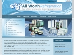 View More Information on All Worth Refrigeration