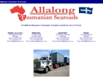 View More Information on Allalong Tasmanian Searoads