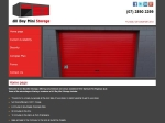 View More Information on All Bay Mini Storage