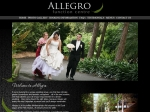 View More Information on Allegro Function Centre