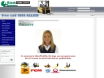 View More Information on Allied Forklifts Pty Ltd