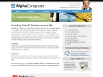 View More Information on Alpha Computer (Aust) Pty Ltd