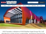View More Information on HVG facades, Perth