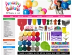 View More Information on Amazing Balloons