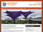 View More Information on Amazing Shade & Sails