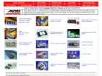View More Information on Amtex Electronics Pty Ltd