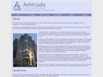 View More Information on Amtrade International Pty Ltd, Melbourne