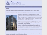 View More Information on Amtrade International Pty Ltd