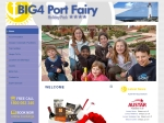View More Information on BIG4 Port Fairy