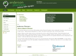 View More Information on Anderson Financial Planners