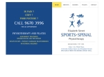 View More Information on Elizabeth Street Physiotherapy, Melbourne Cbd