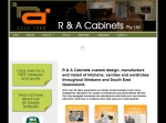 View More Information on Angelo Sparti Cabinets Pty Ltd