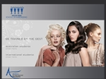 View More Information on Anne Taylor & Carmel Weir School Of Hairdressing, Perth