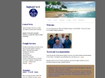 View More Information on Ansett Air Freight, Ingham