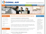 View More Information on Coral Air