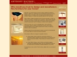 View More Information on Anthony Watson Fine Furniture