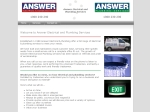 View More Information on Answer Air Conditioning