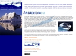 View More Information on Antarctic Horizons