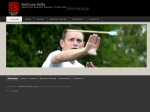 View More Information on Anthony Kelly Kung Fu Master
