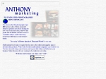 View More Information on Anthony Marketing & Assoc