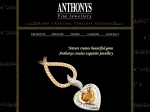 View More Information on Anthony's Fine Jewellery, Carindale