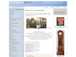 View More Information on Antiques