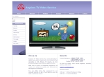 View More Information on Anytime TV & Video Repairs