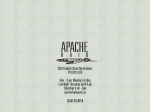 View More Information on Apache Hair