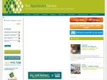 View More Information on Apartment Service The