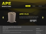View More Information on APE Manufacturing