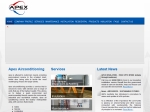 View More Information on Apex Airconditioning