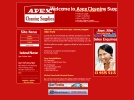 View More Information on Apex Cleaning & Polishing Supplies Pty. Ltd.