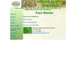 View More Information on Apollo Landscaping Supplies