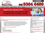 View More Information on Applecross Literacy Clinic