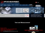 View More Information on Applied Measurement Australia Pty Ltd