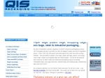View More Information on aQ.I.S. Packaging