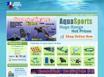 View More Information on Aqua Sports & Dive, Bundall