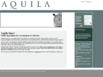 View More Information on Aquila Super