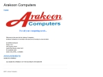 View More Information on Arakoon Computers