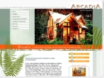 View More Information on Arcadia Cottages, Olinda