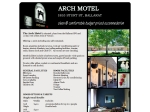 View More Information on Arch Motel