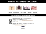 View More Information on Archers Auctioneers & Valuers Pty Ltd