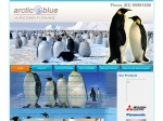 View More Information on Arctic Blue Air Conditioning