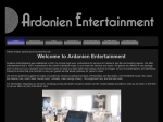 View More Information on Ardanien Entertainment